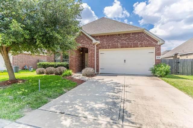 24718 Nautical Mile, Katy, TX 77494 (MLS #9418281) :: The Property Guys