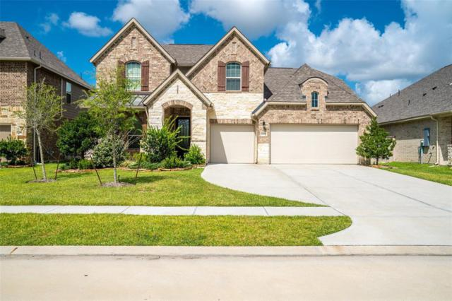 2277 Oakleaf Trail Lane, League City, TX 77573 (MLS #94183776) :: Texas Home Shop Realty