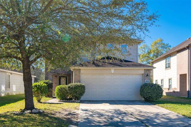 22959 Twisting Pine Drive, Spring, TX 77373 (MLS #94185007) :: Texas Home Shop Realty