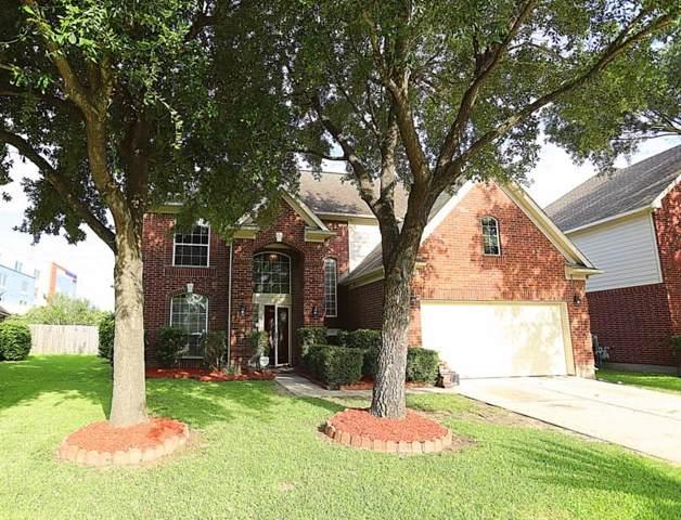 13235 Durbridge Trail Drive, Houston, TX 77065 (MLS #94186613) :: Caskey Realty