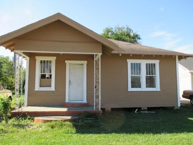 1829 Savannah Avenue, Port Arthur, TX 77640 (MLS #94188199) :: The Heyl Group at Keller Williams