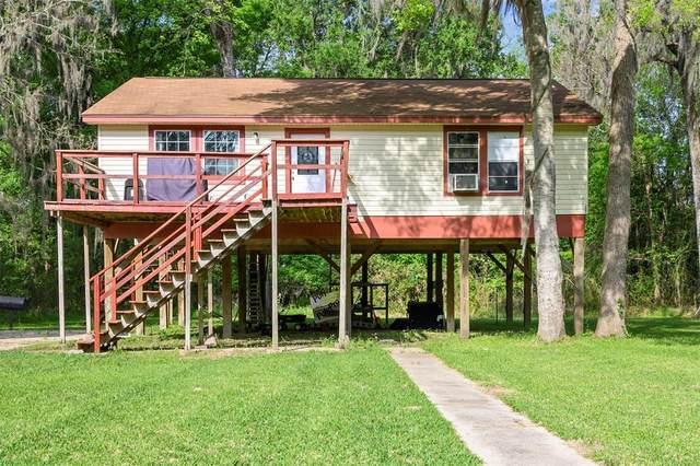 42 Sean Court, Cleveland, TX 77327 (MLS #94190386) :: Green Residential