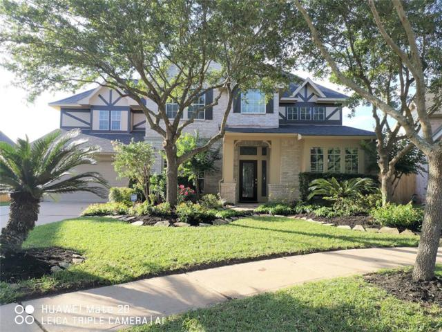 5410 Dunston Court, Sugar Land, TX 77479 (MLS #94190596) :: The Sansone Group