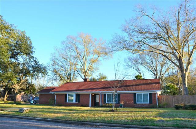 914 Gibbs Street, Navasota, TX 77868 (MLS #94194764) :: The Sansone Group