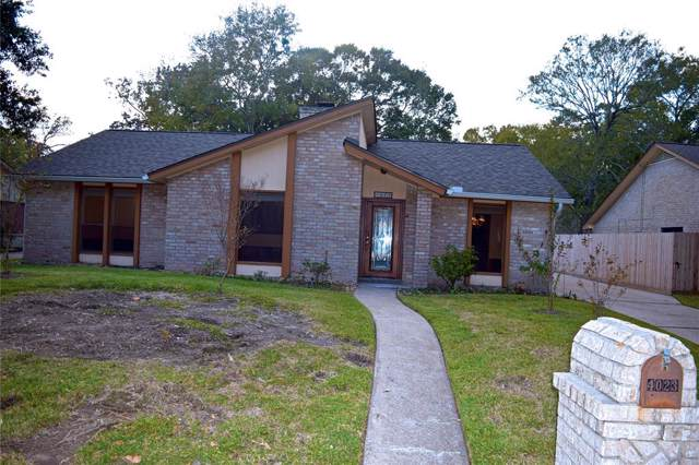 4023 Pecan Knoll Drive, Houston, TX 77339 (MLS #94195192) :: Texas Home Shop Realty