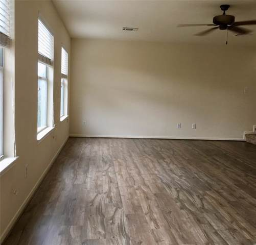 8526 Windy Thicket Lane, Cypress, TX 77433 (MLS #94200050) :: The Sansone Group