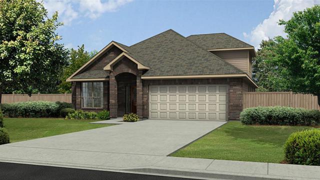 7927 Cedar Hawk, Richmond, TX 77469 (MLS #94200064) :: Texas Home Shop Realty