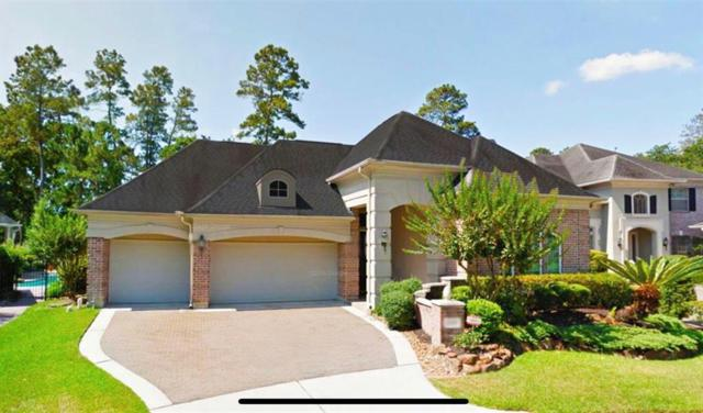 2007 Fairway Green Drive, Houston, TX 77339 (MLS #94200783) :: Connect Realty