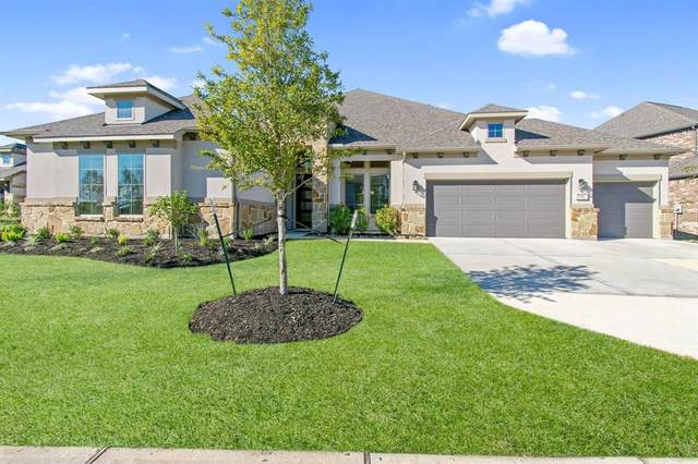 7202 Capeview Crossing, Spring, TX 77379 (MLS #94202301) :: Lerner Realty Solutions
