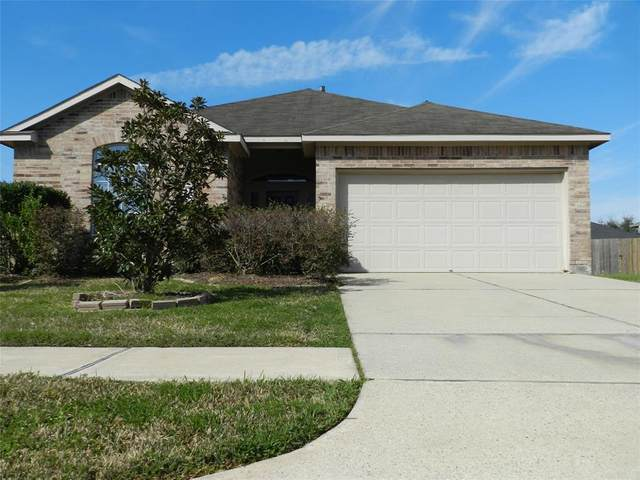7405 Stonelick Court, Pearland, TX 77584 (MLS #9420513) :: The Jennifer Wauhob Team