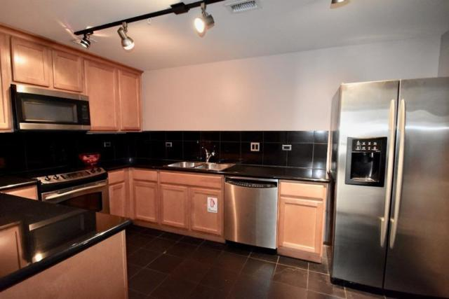 3030 Post Oak Boulevard #413, Houston, TX 77056 (MLS #94205773) :: Green Residential