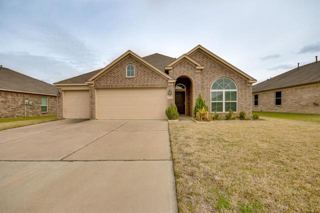 15426 Signal Ridge Way, Cypress, TX 77429 (MLS #94207729) :: Montgomery Property Group   Five Doors Real Estate