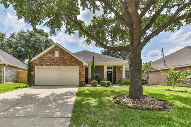 31219 Windcrest Park Lane, Spring, TX 77386 (MLS #94211158) :: The SOLD by George Team