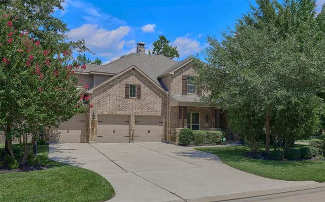 117 Hawkwatch Drive, Montgomery, TX 77316 (MLS #94212096) :: The Home Branch