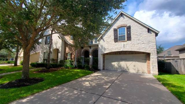 25618 Greenwell Springs Lane, Katy, TX 77494 (MLS #94214087) :: Connect Realty