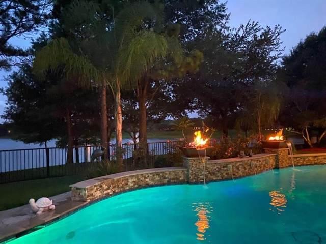 2223 Shore Creek Drive, Pearland, TX 77584 (MLS #94215066) :: Michele Harmon Team
