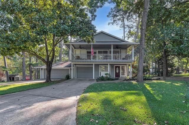 14019 Lakepoint Drive, Willis, TX 77318 (MLS #94221027) :: Giorgi Real Estate Group