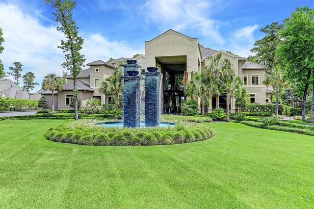 47 Grand Regency Circle, The Woodlands, TX 77382 (MLS #9422190) :: Green Residential