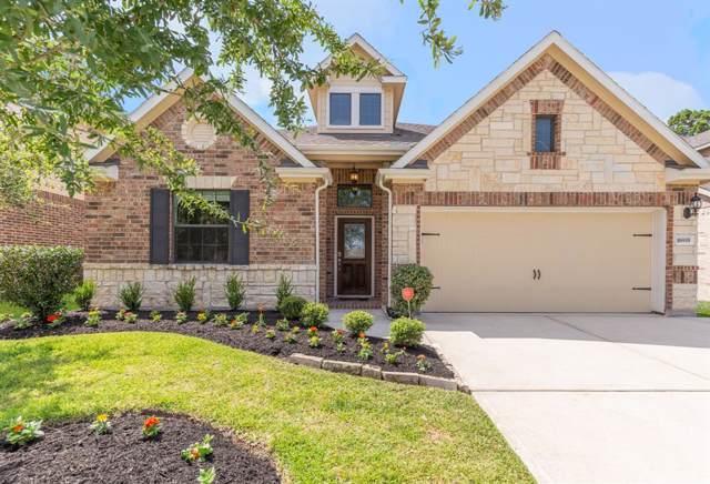 16935 Lake Arlington Lane, Houston, TX 77044 (MLS #94223998) :: NewHomePrograms.com LLC
