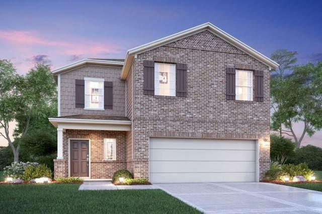 334 Pickwick Gardens Lane, Magnolia, TX 77354 (MLS #94224367) :: All Cities USA Realty