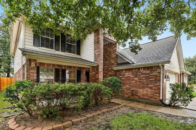 20139 Glen Breeze Court, Humble, TX 77346 (MLS #94224670) :: All Cities USA Realty