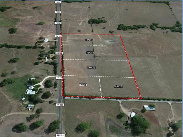 TBD Fm 109 Tract 3, Brenham, TX 77833 (MLS #94225633) :: My BCS Home Real Estate Group