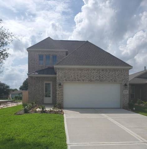 4122 W Bayou Maison Circle, Dickinson, TX 77539 (MLS #94227523) :: The Jill Smith Team