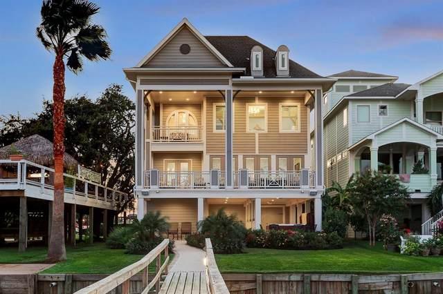 511 Bay Avenue, Kemah, TX 77565 (MLS #9422758) :: Phyllis Foster Real Estate