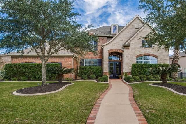 6515 Indiangrass Lane, Katy, TX 77494 (MLS #94228973) :: Texas Home Shop Realty
