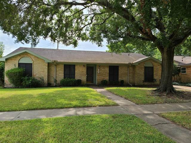 15526 Diana Lane, Houston, TX 77062 (MLS #94229538) :: The Freund Group