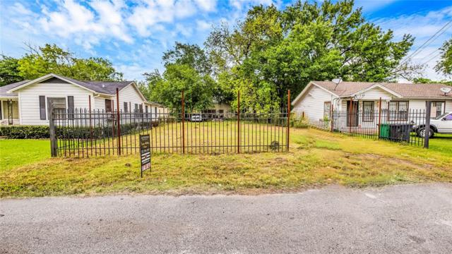 0 Retta Street, Houston, TX 77026 (MLS #94230400) :: Texas Home Shop Realty