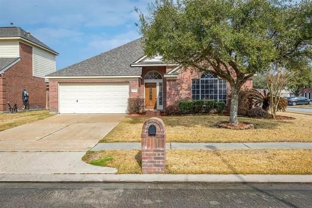 4954 Winding Timbers Circle, Humble, TX 77346 (MLS #94231278) :: Giorgi Real Estate Group