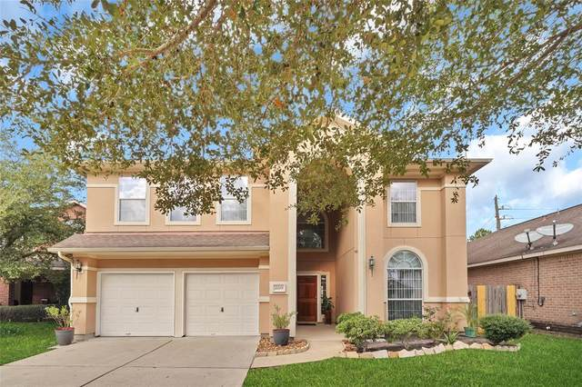 3318 Manor Tree Lane, Houston, TX 77068 (MLS #94232333) :: NewHomePrograms.com LLC