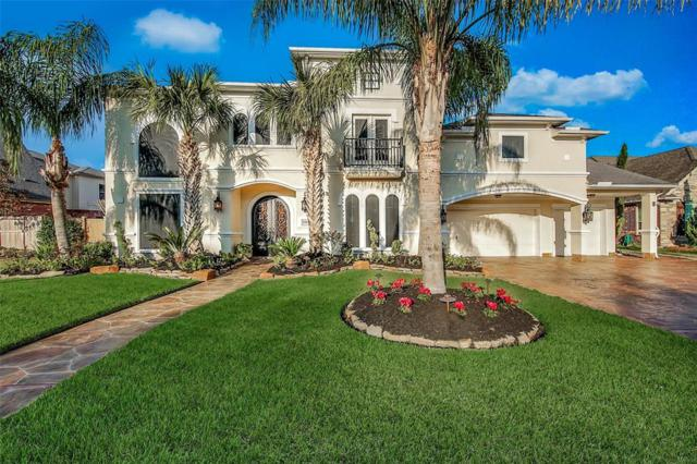 1507 Bentlake Lane, Pearland, TX 77581 (MLS #94233280) :: Green Residential