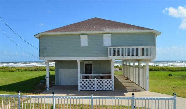 24079 San Luis Pass Road, Galveston, TX 77554 (MLS #94237125) :: Caskey Realty