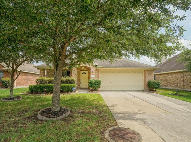 8715 Indian Maple Drive, Humble, TX 77338 (MLS #9423825) :: Magnolia Realty