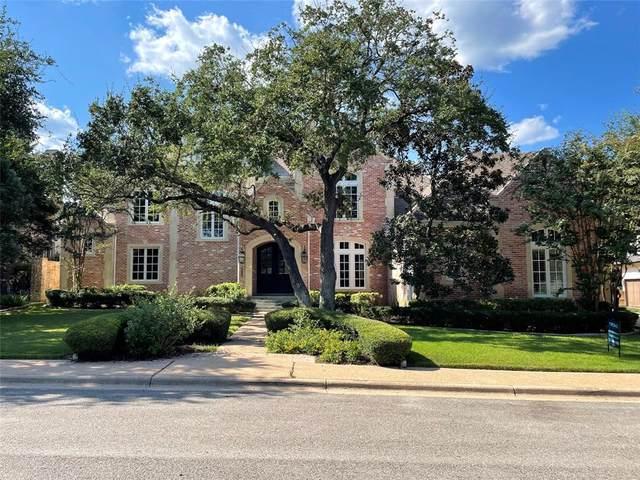 3004 Sparkling Brook Lane, Austin, TX 78746 (MLS #9424012) :: The Heyl Group at Keller Williams