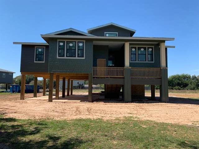 4507 Todville, Seabrook, TX 77586 (MLS #94240955) :: The Property Guys
