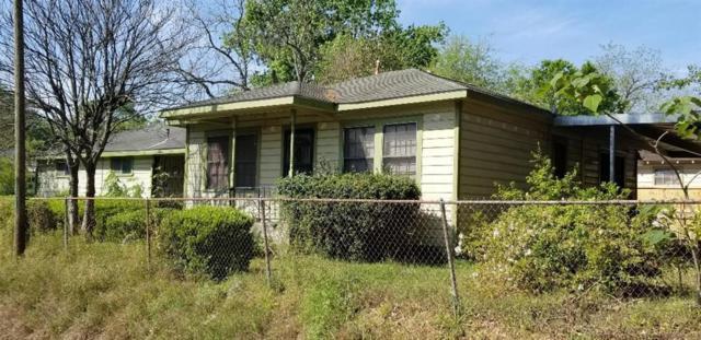 7615 Mount Street, Houston, TX 77088 (MLS #94242763) :: Texas Home Shop Realty