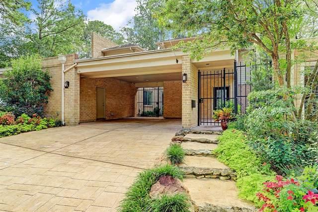 12 Bayou Shadows Street, Houston, TX 77024 (MLS #94244638) :: Texas Home Shop Realty