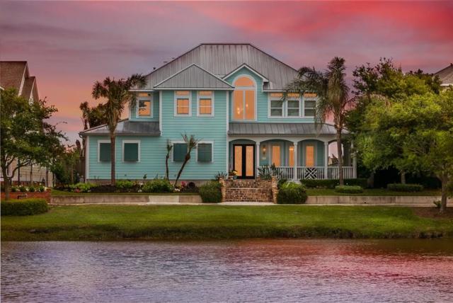 11 Mariner Pass, Galveston, TX 77554 (MLS #94247111) :: Texas Home Shop Realty