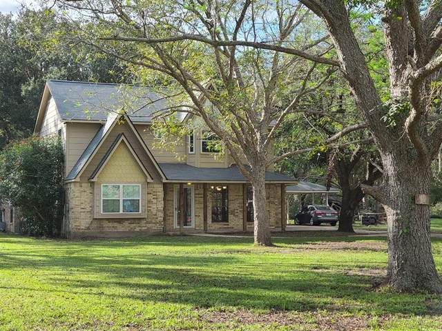 1400 County Road 961A, Brazoria, TX 77422 (MLS #94248658) :: NewHomePrograms.com
