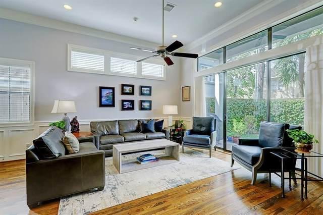 422 Peden Street, Houston, TX 77006 (MLS #94250216) :: Connect Realty