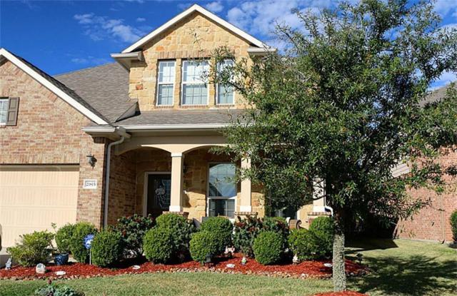 21815 Colter Stone Drive Drive, Spring, TX 77388 (MLS #94256303) :: Texas Home Shop Realty