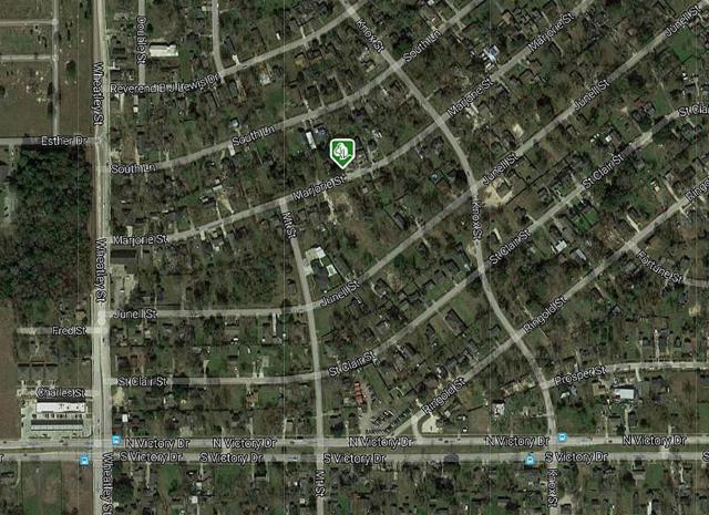 1029 Marjorie Street, Houston, TX 77088 (MLS #94260587) :: The SOLD by George Team
