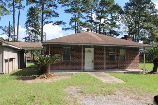 3419 Magnolia Drive, Houston, TX 77365 (MLS #94262148) :: Red Door Realty & Associates