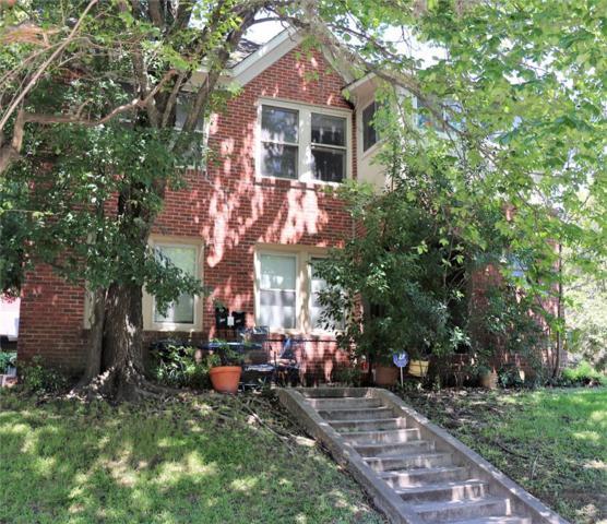 702 Stanford Street, Houston, TX 77019 (MLS #9426227) :: Krueger Real Estate