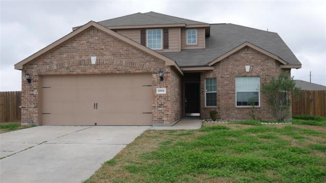 6954 Chessgate Falls Lane, Richmond, TX 77469 (MLS #94262599) :: Caskey Realty