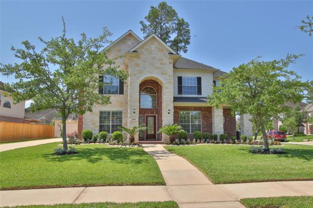 6935 Lotus Creek Court, Spring, TX 77379 (MLS #94264863) :: Texas Home Shop Realty