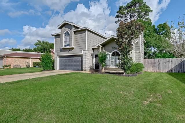 9714 Orangevale Drive, Spring, TX 77379 (MLS #94265308) :: Christy Buck Team
